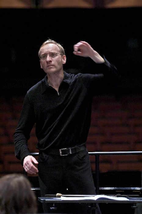 Lutz de Veer – Dirigent